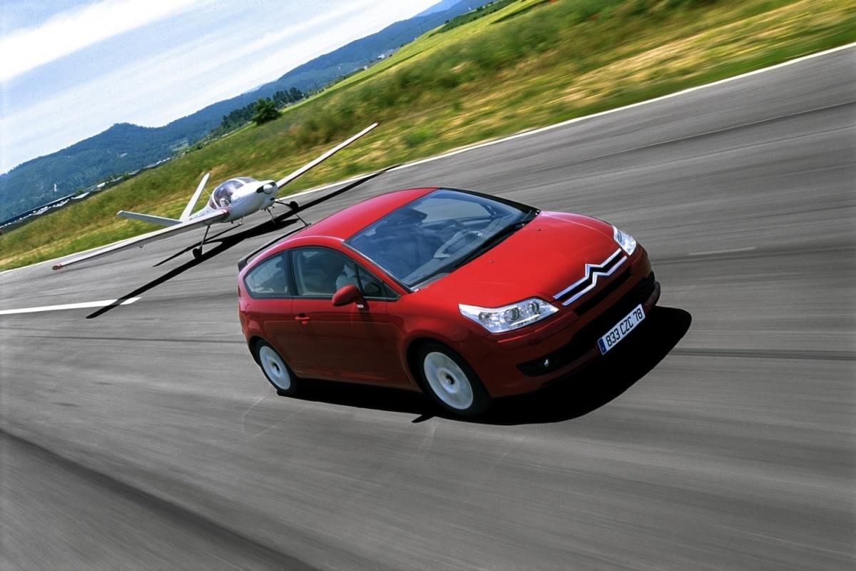 Citroën C4 VTS guide achat