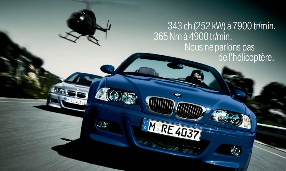 Guide d'achat (occasion) de la BMW E46 M3