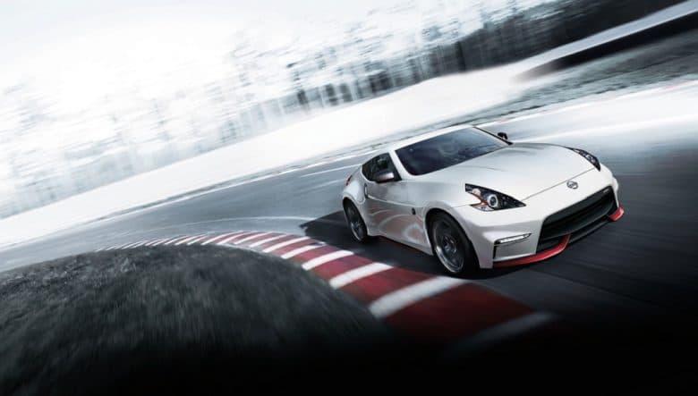 Future Nissan 370Z infos