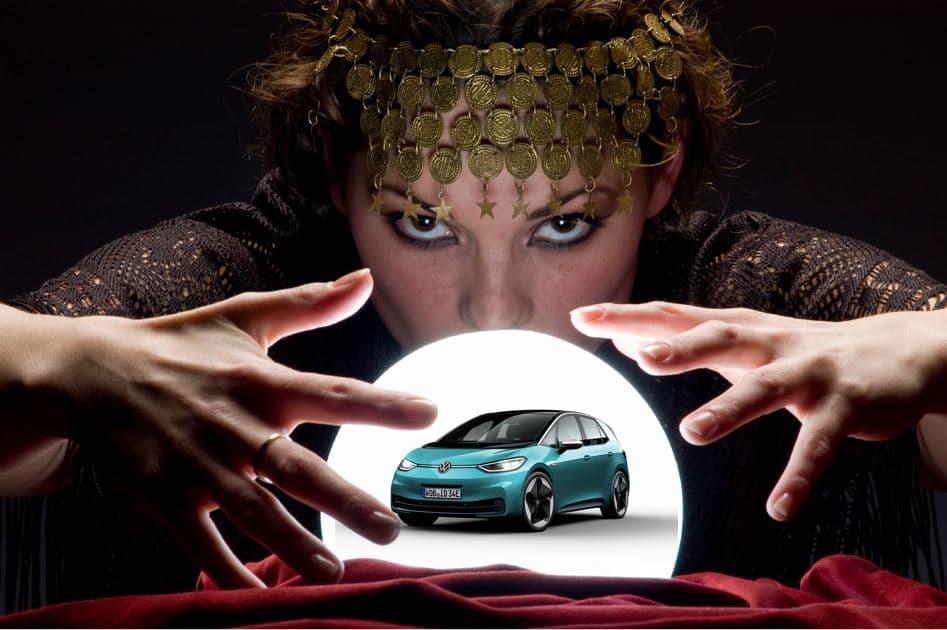 Tendances 2020 sur marché de la voiture électrique