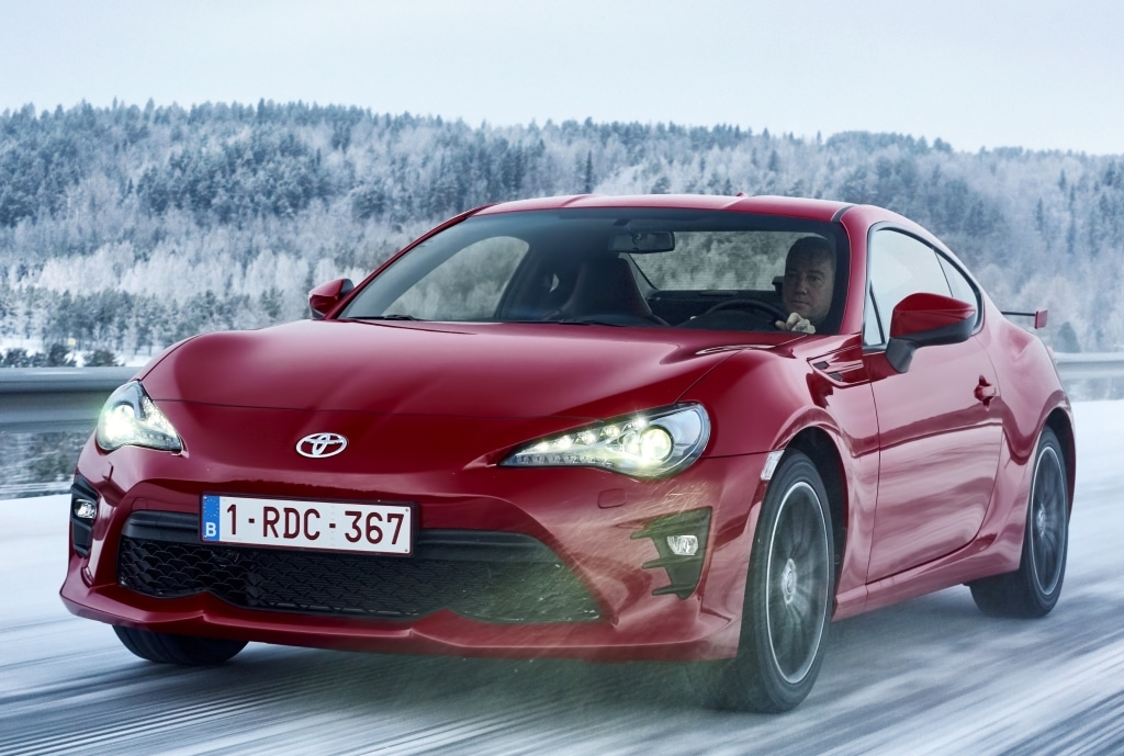 Guide d'achat d'occasion Toyota GT86
