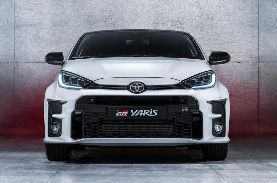 Toyota Gr Yaris Voici La Voiture La Plus Audacieuse De Ces Dernieres Annees