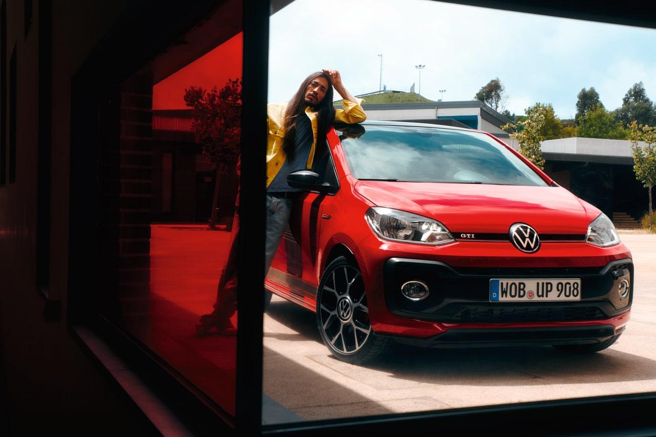 2020 Volkswagen Up! GTI