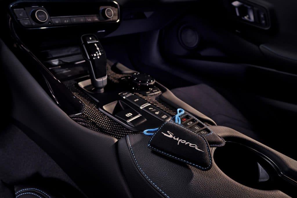 Supra A91 Edition