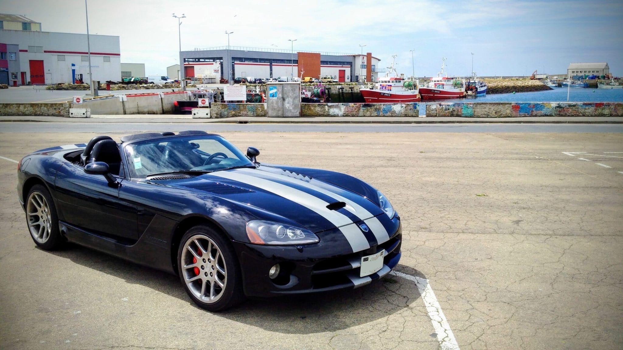 Avis des Propriétaires : Dodge Viper SRT10 (2003) de Benjamin