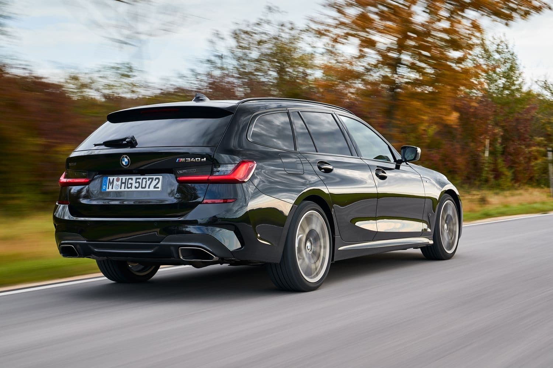 BMW Série 3 340d 2020