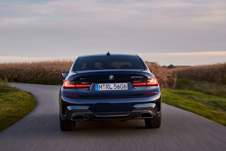 BMW 340d 2020