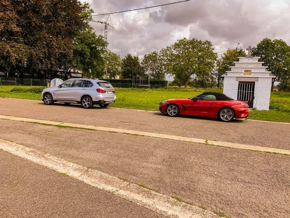 Avis des Propriétaires : BMW Z4 de Sacha