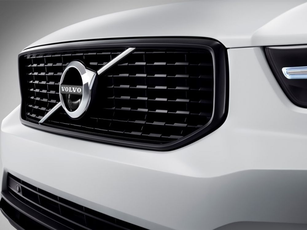 fusion possible entre Volvo et Geely
