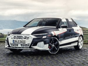 A3 Sportback (2020)