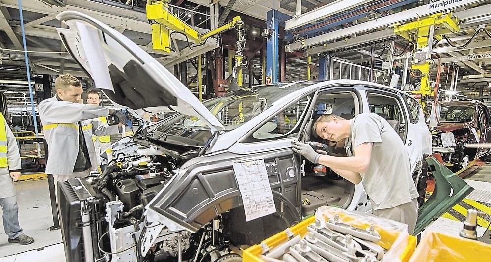 Pertes Renault Nissan