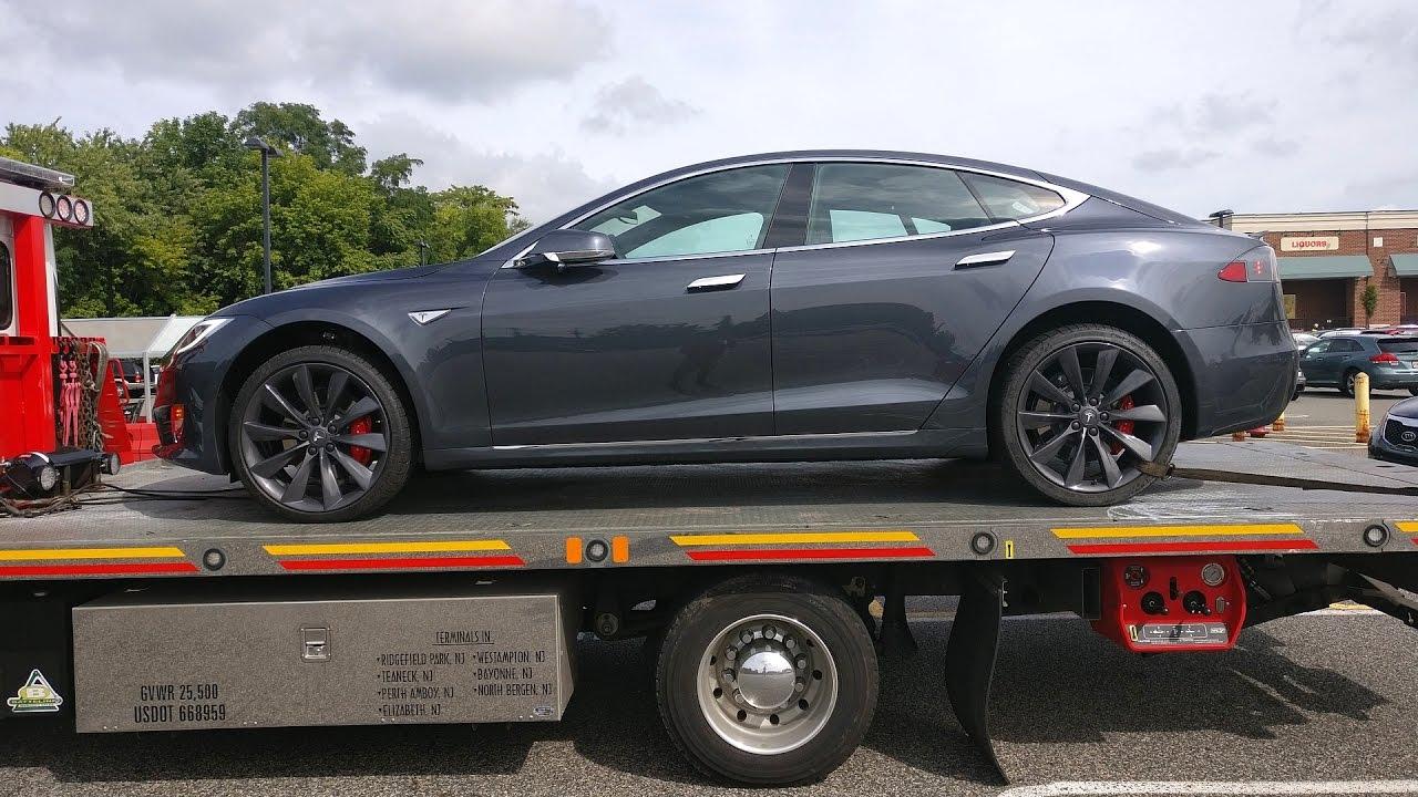Problèmes Tesla