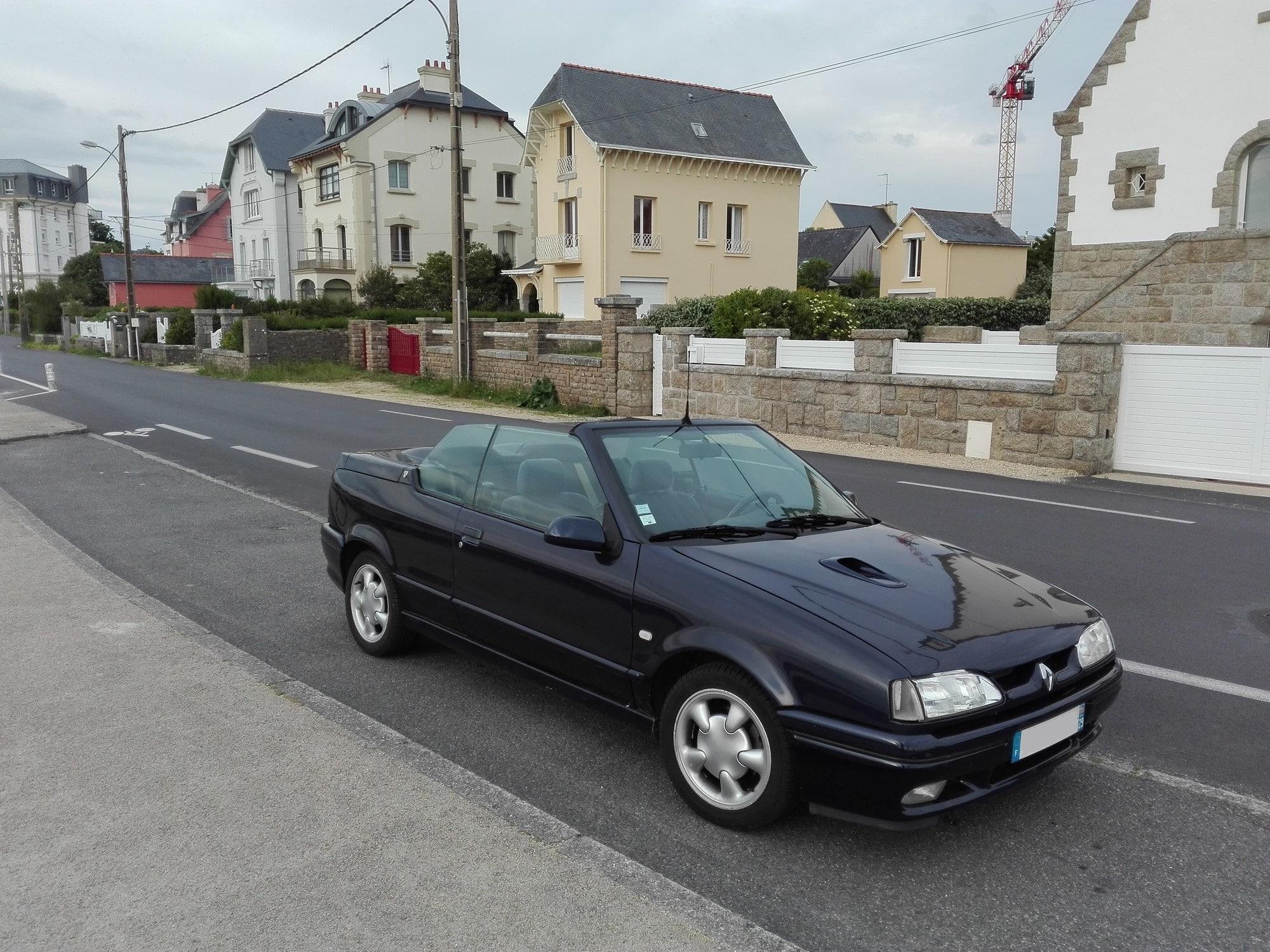 Avis des Propriétaires : Renault 19 Cabriolet 16S de Félix