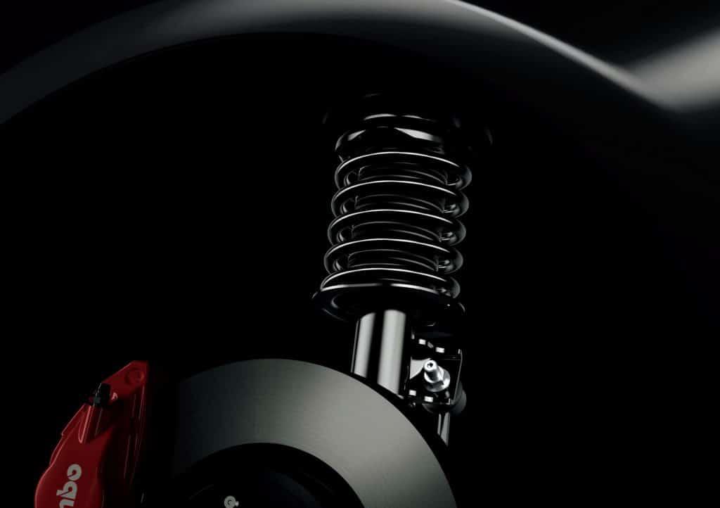 GT86 Black Limited