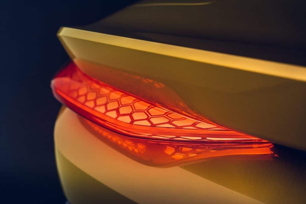 Bentley Mulliner Bacalar (2020)