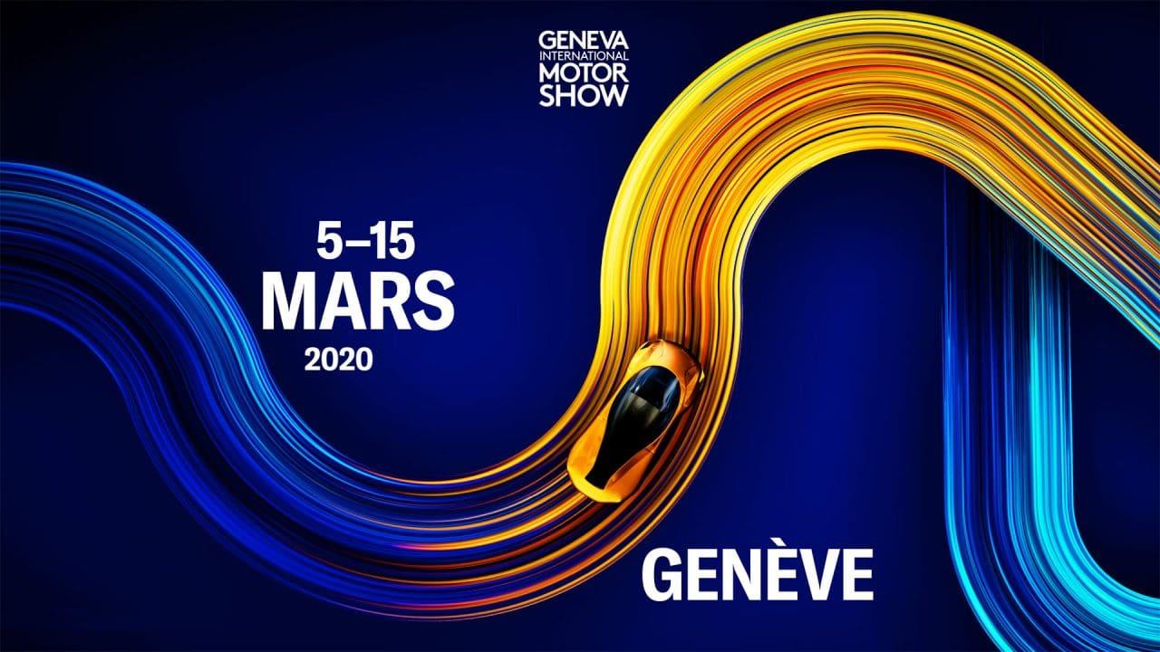 Conséquences annulation Salon de Genève 2020