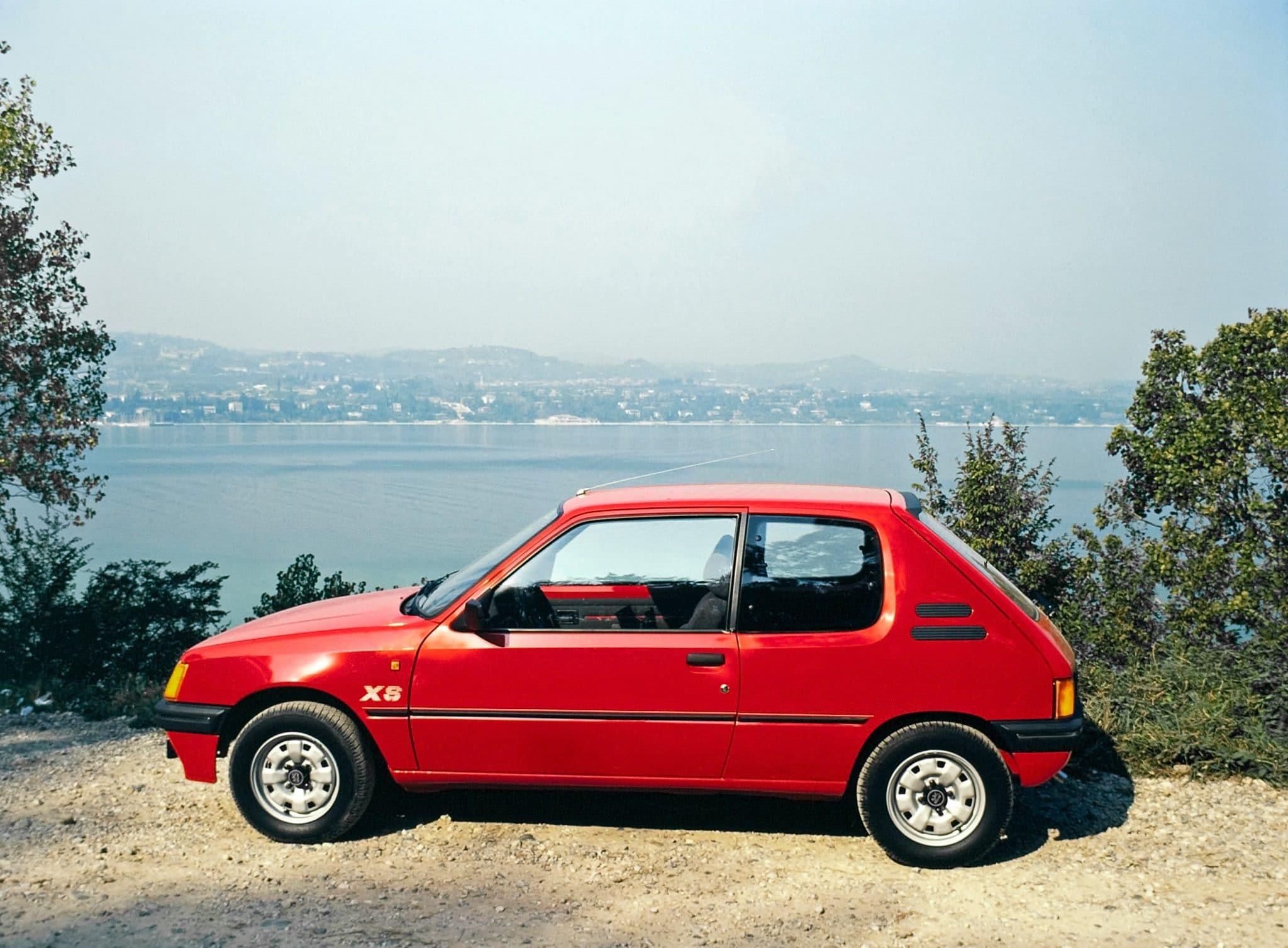 Peugeot 205 XS 1.4