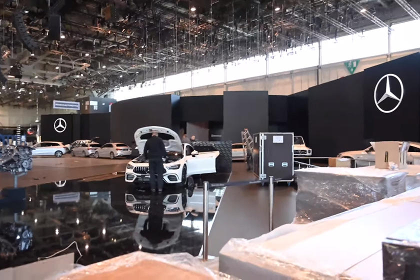 Salon de Genève 2020 annulé