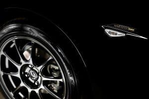 Mazda MX5 Eunos 2020