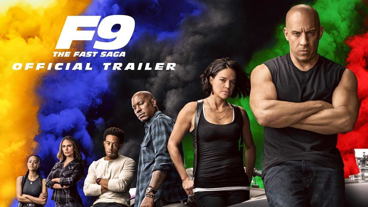 Fast and Furious repoussé à avril 2021