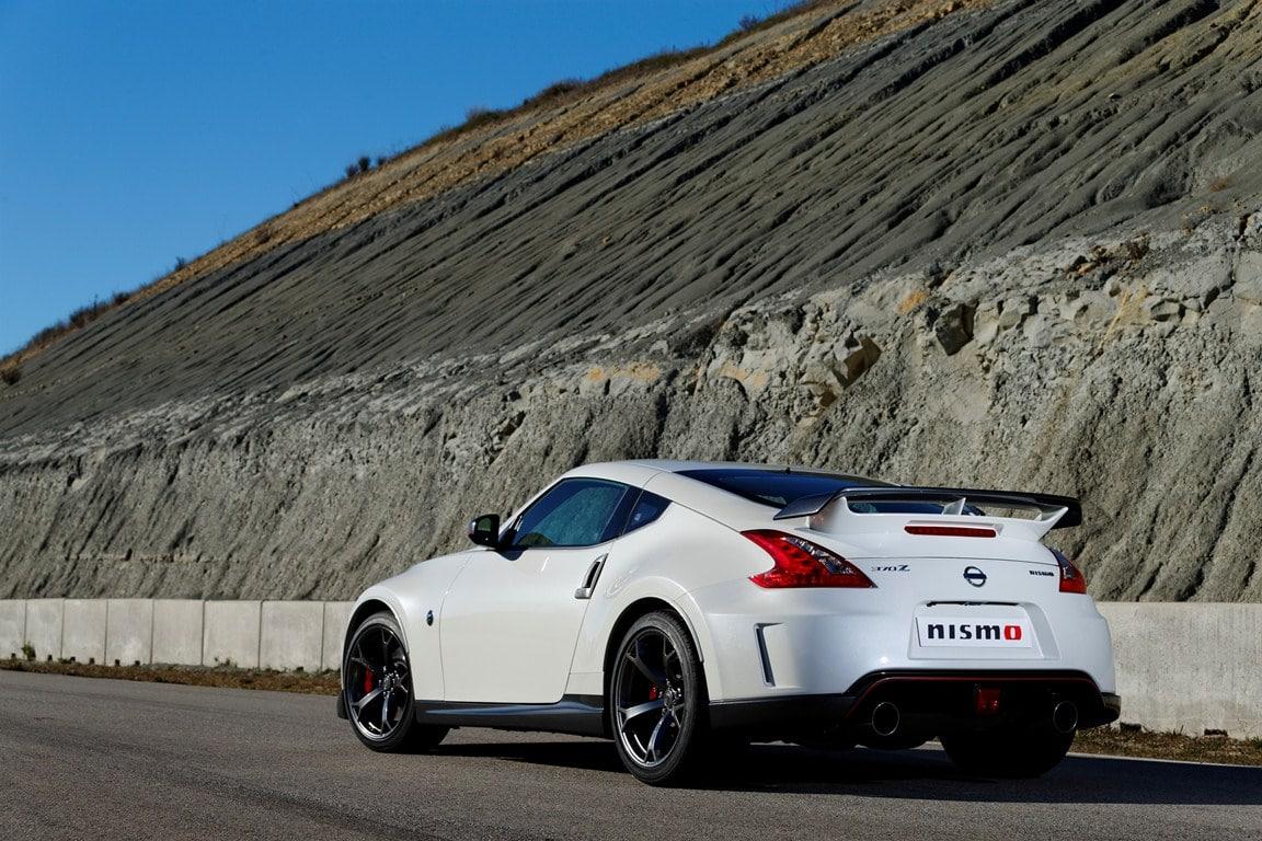 Nissan Z GTR