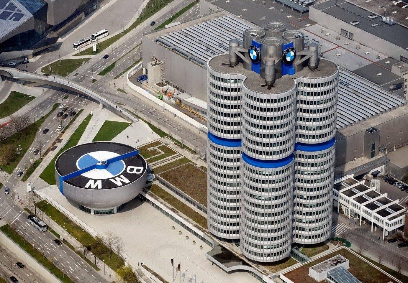 Coronavirus : BMW, Volkswagen et Daimler annonce le prolongement de la fermeture de leurs usines