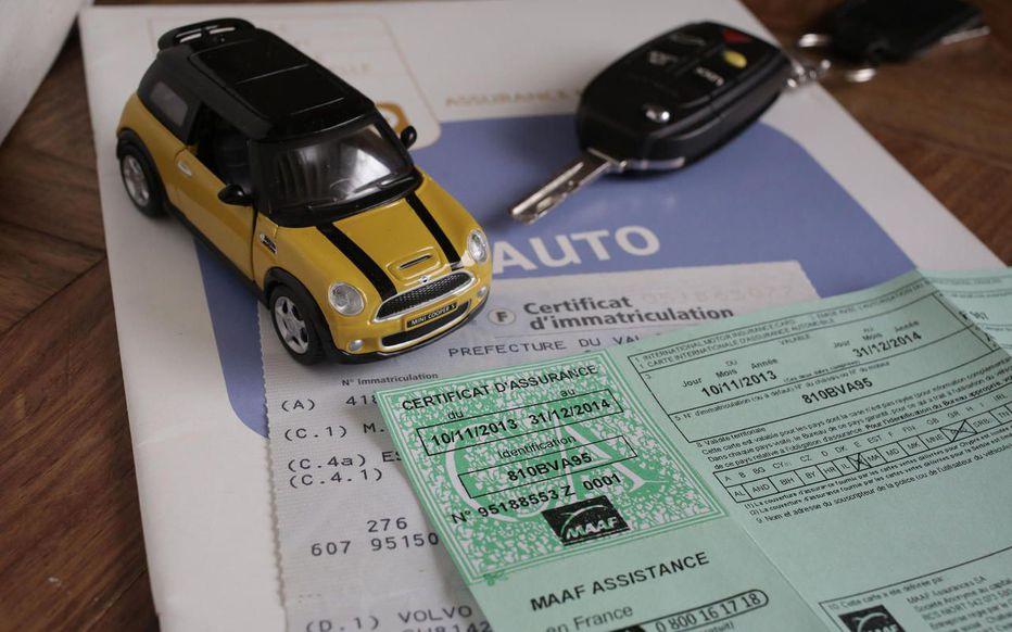 Assurance auto moins chère pendant le confinement (COVID-19)
