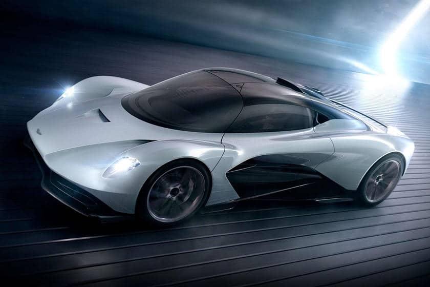 Aston Martin veut la jouer comme Ferrari