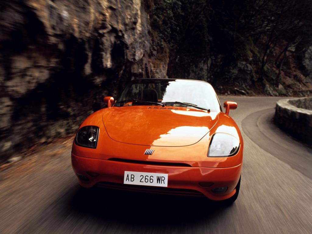 Dossier youngtimer Fiat Barchetta