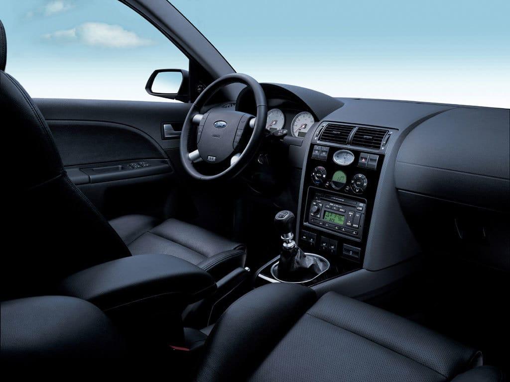 Intérieur Ford Mondeo ST 220