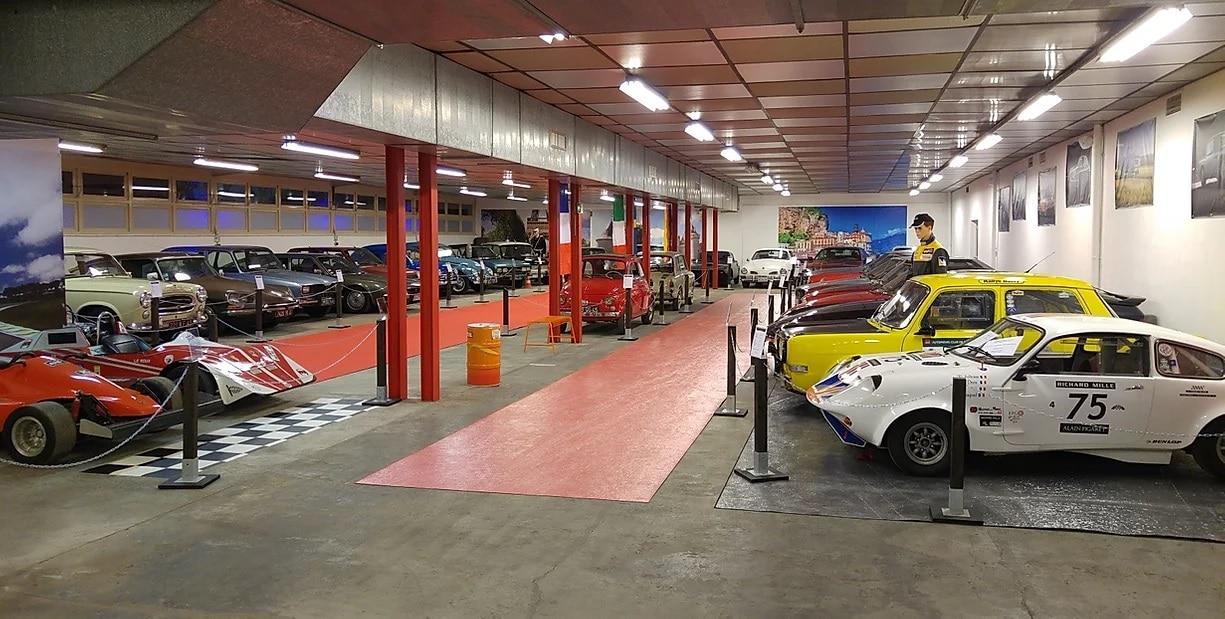 Auto Sport Musée