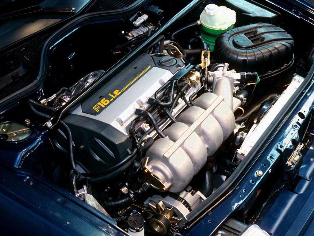 Moteur (F7P) Renault R19 16S