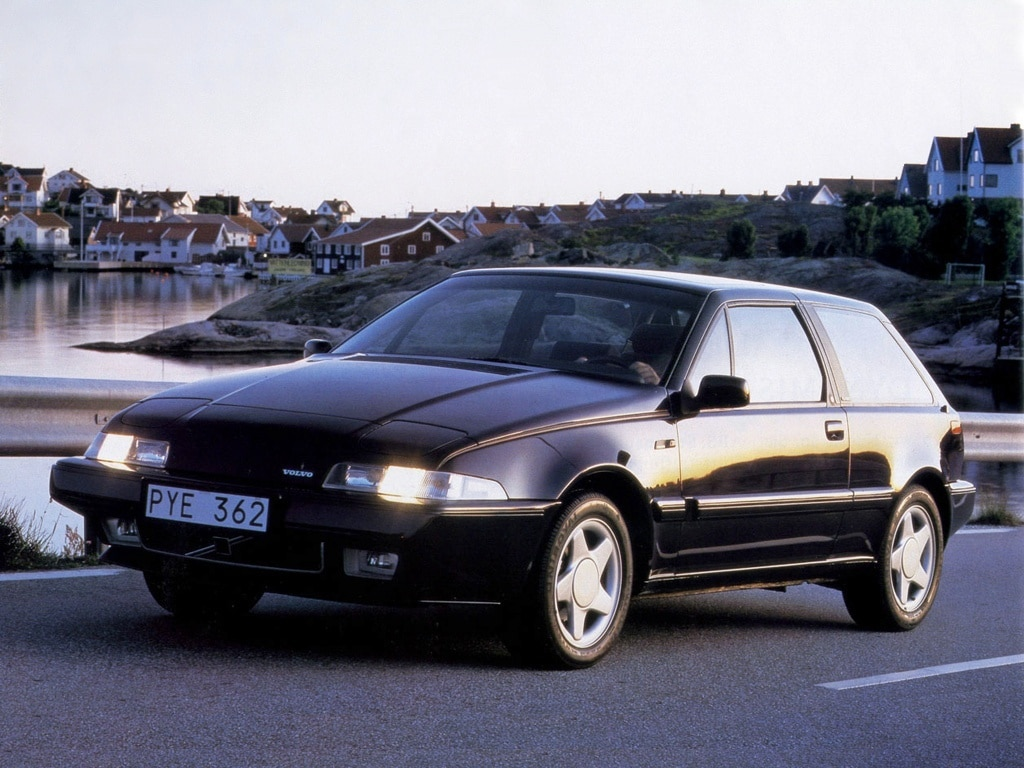 Dossier youngtimer Volvo 480 Turbo (1988)