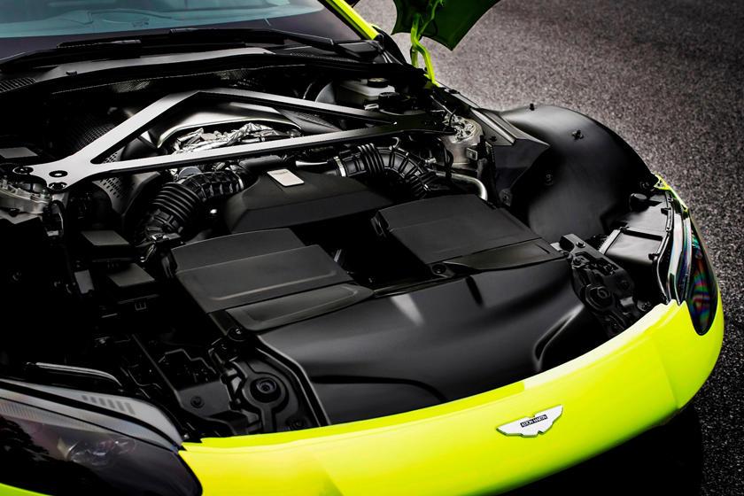 Aston Martin et Mercedes-AMG en instance de divorce