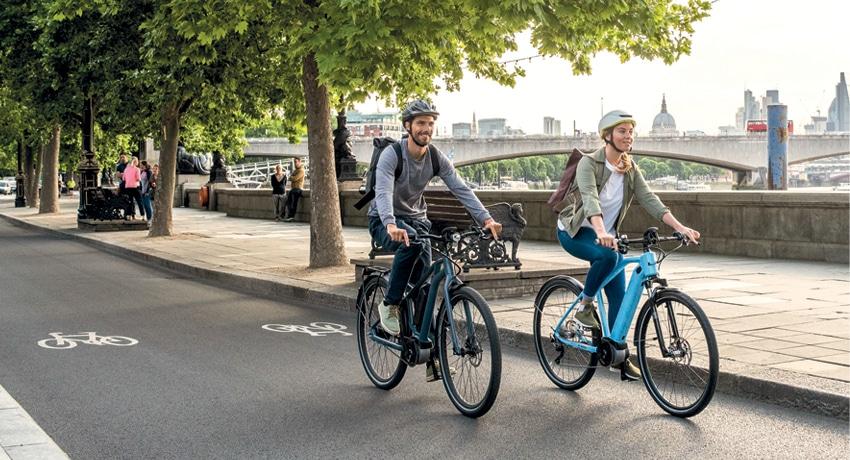 Vélo électrique 2020 - avantages et inconvénients
