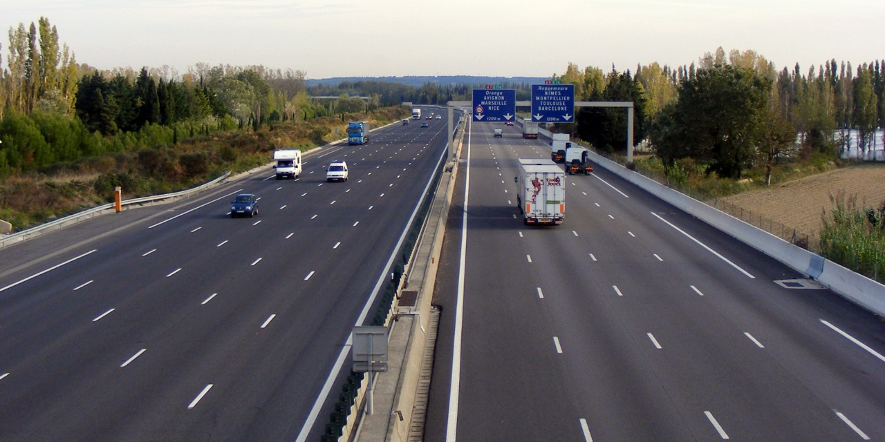 Covid autoroutes gratuites