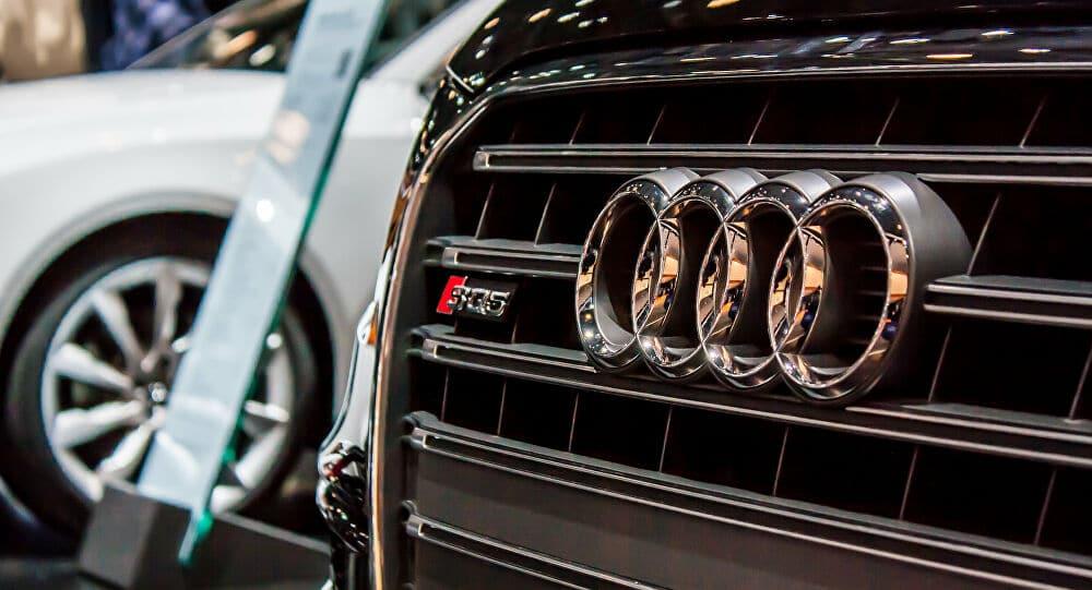 Audi réservation véhicules neufs et d'occasion