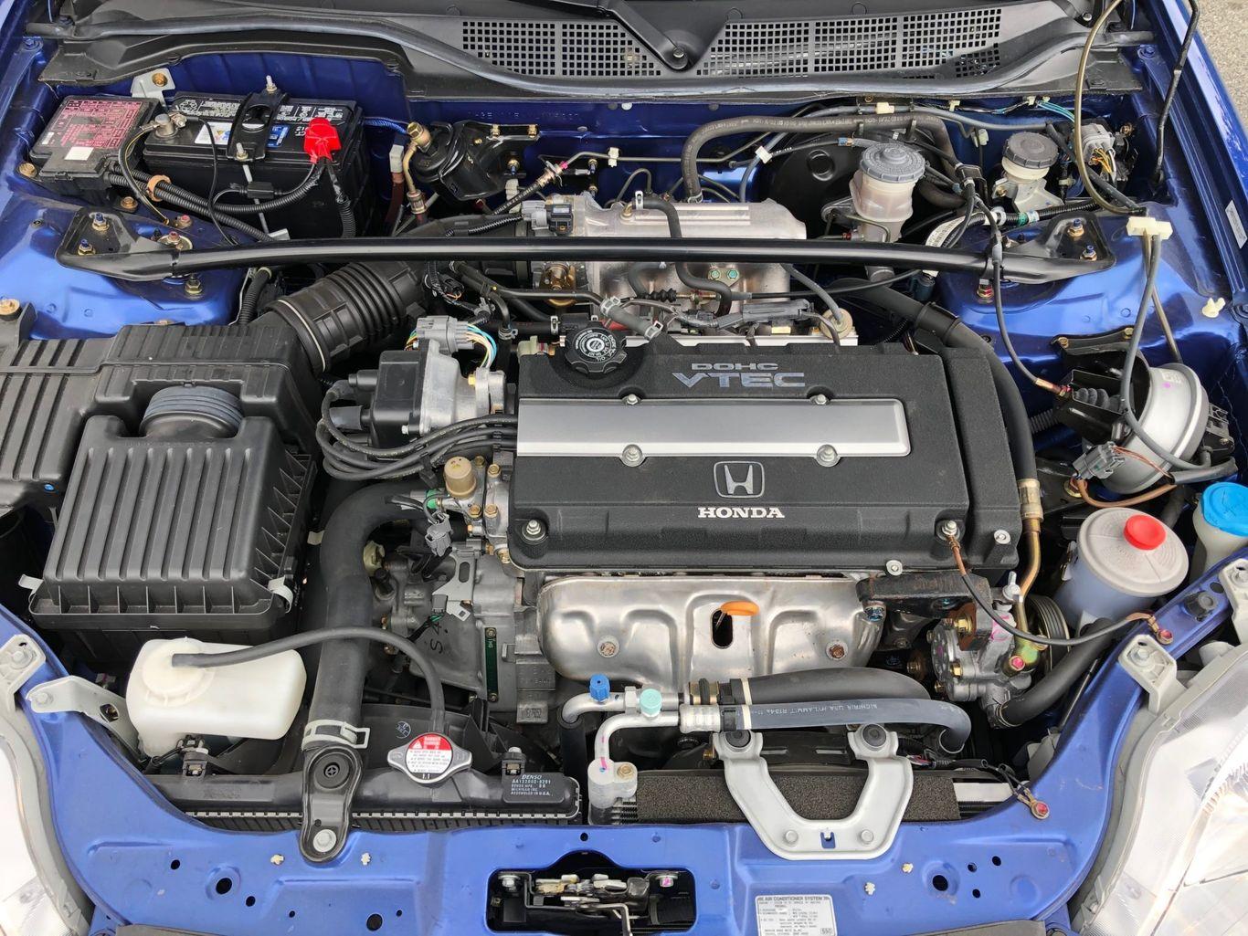 Honda Civic price