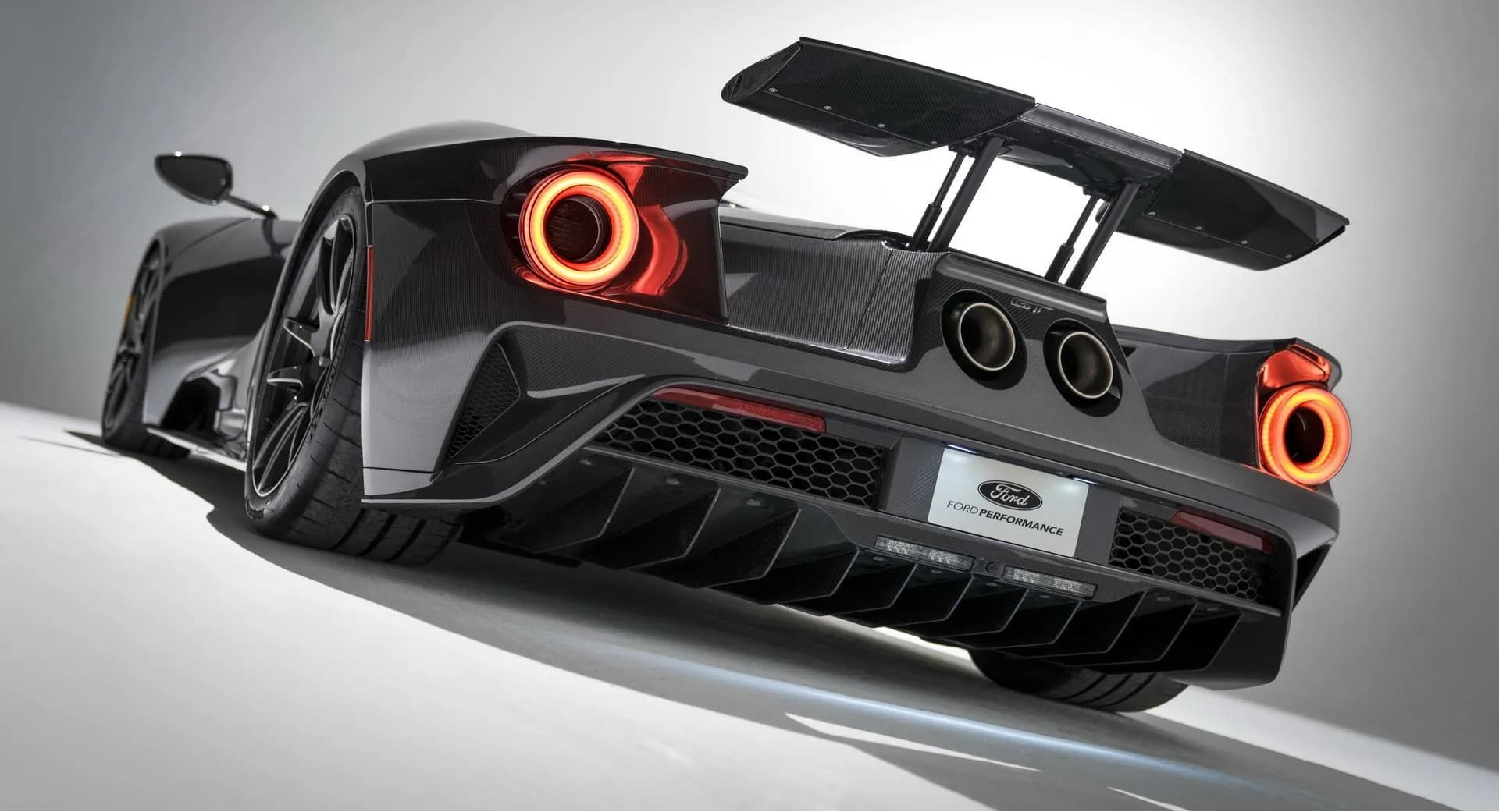 Ford GT 2021