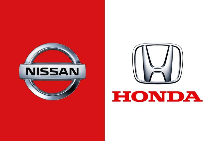 Une fusion entre Nissan et Honda ?