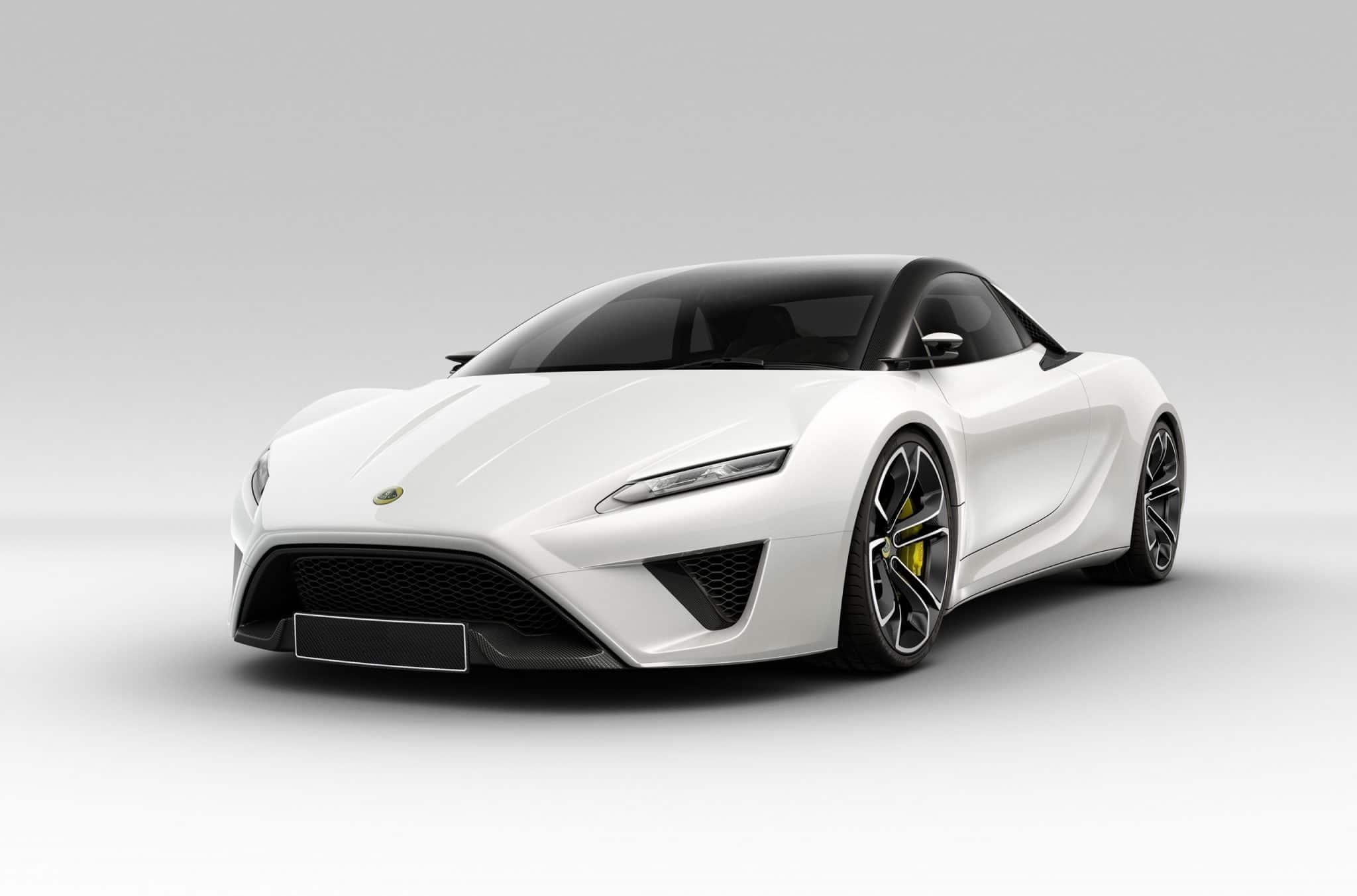 Lotus Type 131 (2021)