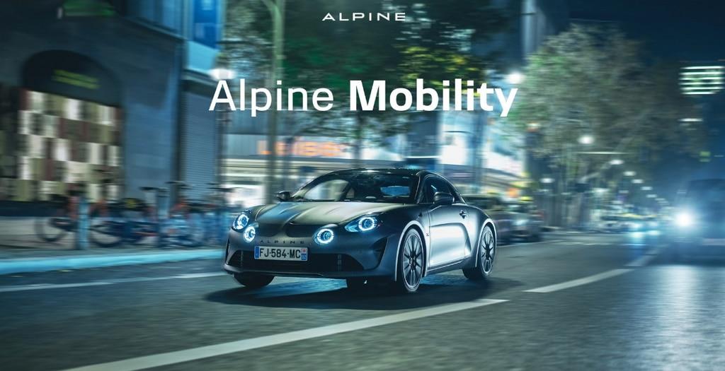 Service Alpine Mobility