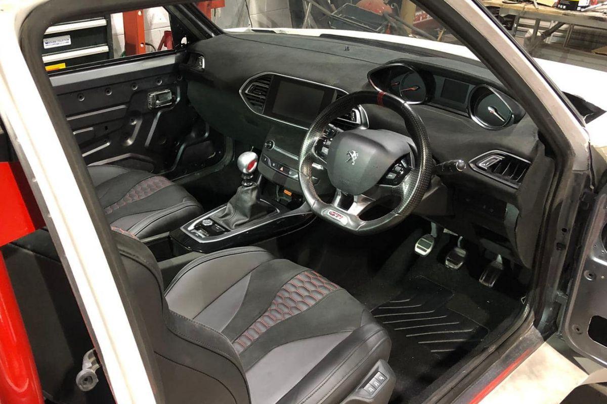 308 GTI T16