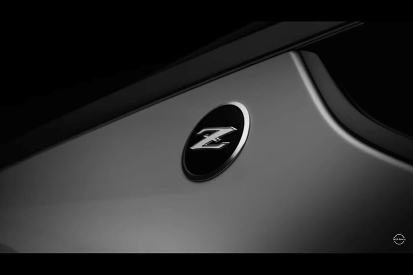 Bruit Nissan Z Proto