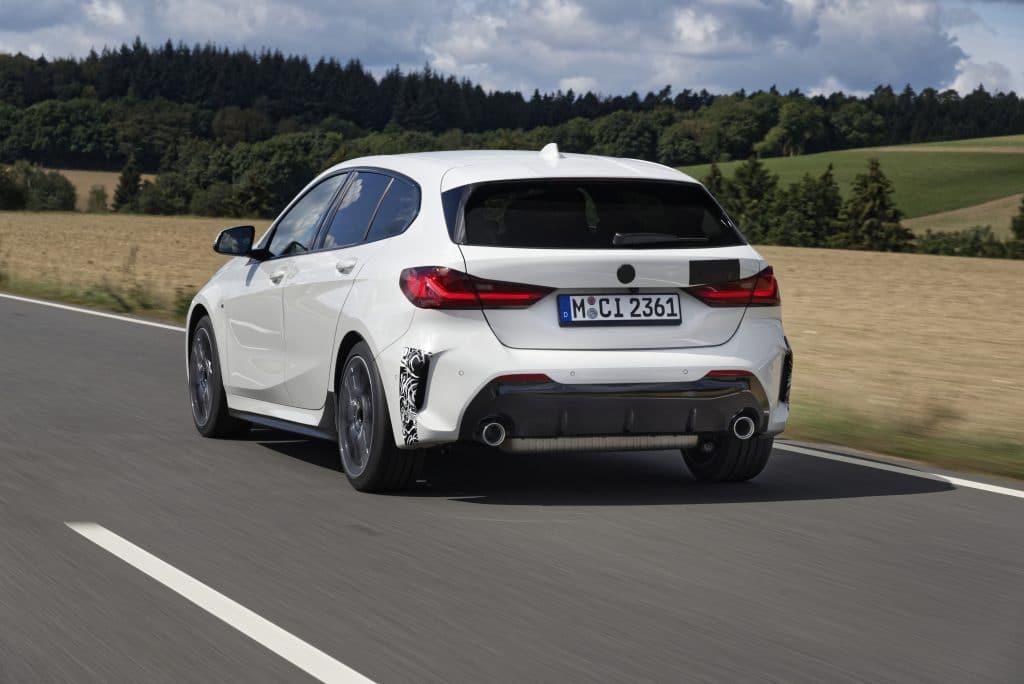 BMW Série 1 128ti
