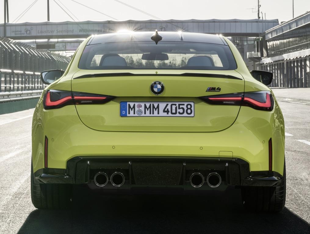 Radars BMW