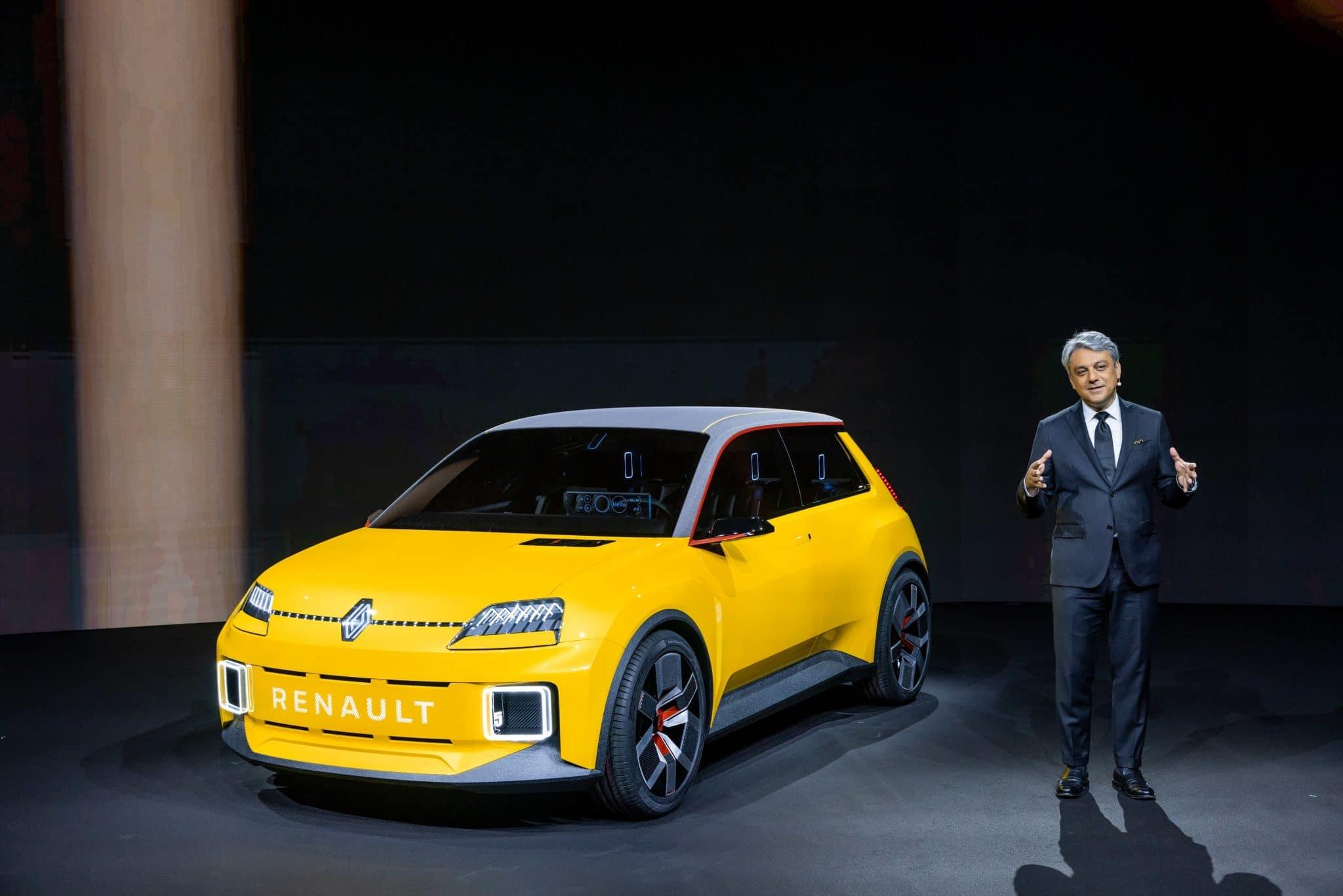 Renault Renaulution