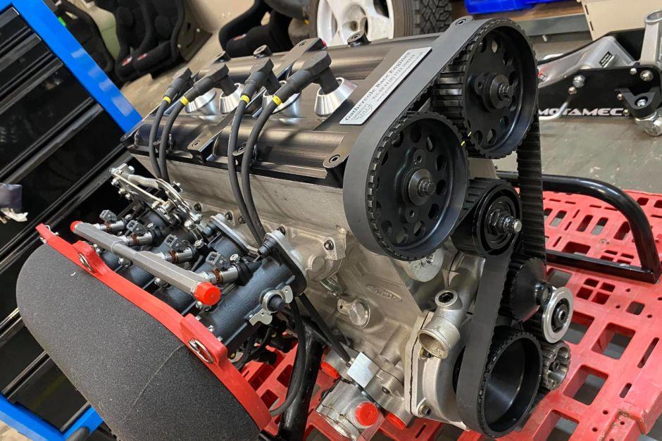 Moteur Ford Escort MK2