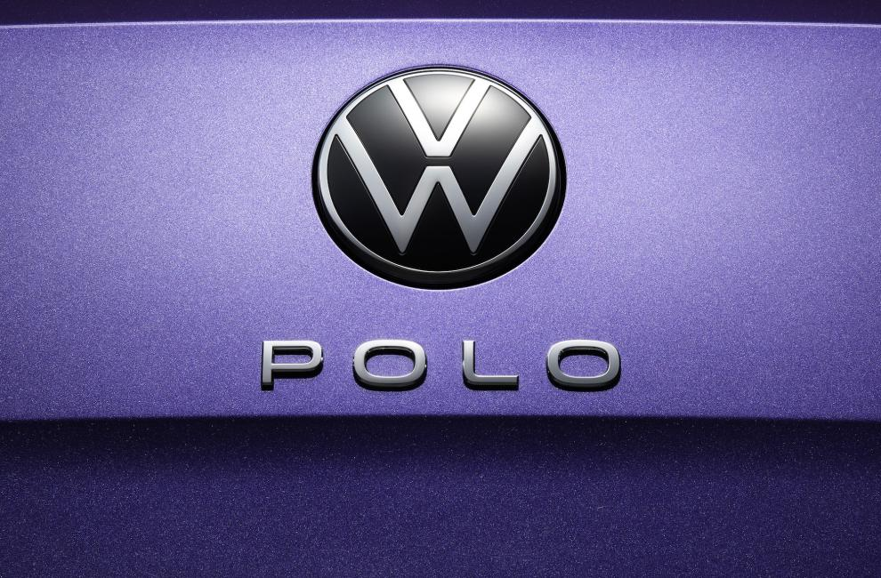 Volkswagen Polo restylée 2021